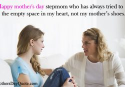 happy mothers day stepmom