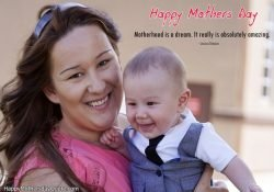mothers day quotes about motherhood