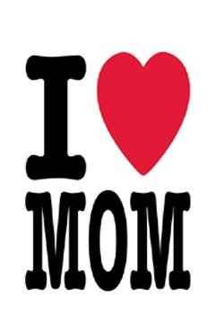 Love DP for Mom