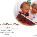 Mothers Day Messages for Grandma | Short Grandmother Quotes