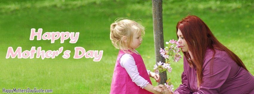 beautiful facebook cover for mother