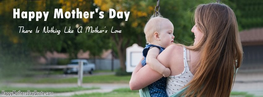 son mother day timeline cover photo