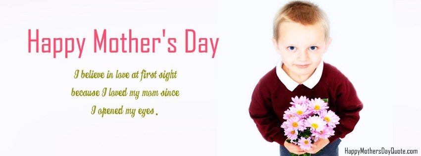facebook cover pic for mother day