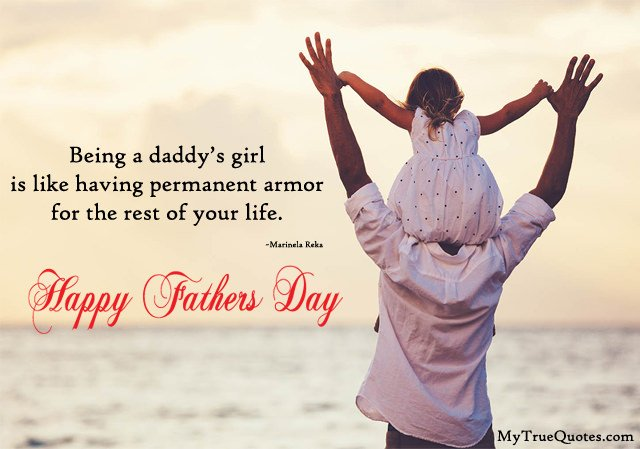Daddy Girl Quotes from Daughter to Her Father