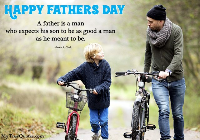Fathers Day Images from SOn