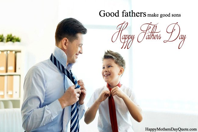 Fathers day slogans