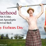 One Liner Best Humor Fathers Day Jokes