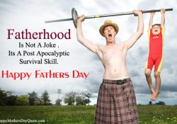 Funny Fathers Day Jokes