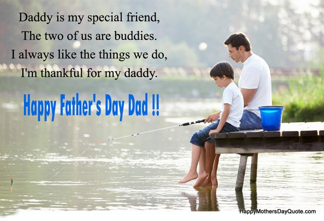 Happy Fathers Day Wishes Images
