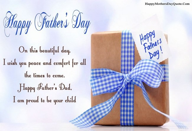 Happy Fathers Day 2017 Greetings