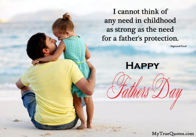 Inspirational Fathers Day Images