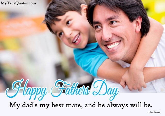 World Best Dad Quotes Images