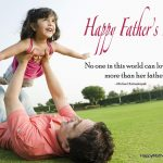 Happy Fathers Day Quotes Pic | Sayings Images for Dad & Children