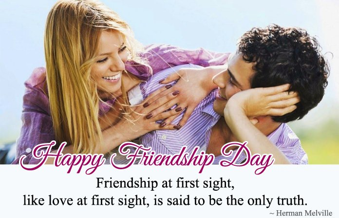 Friendship Love Quotes