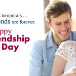Happy Friendship Day Love Quotes for Friends & Lover