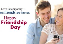 Happy Friendship Day Love Quotes For Friends And Lover