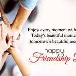 Special Happy Friendship Day Wishes to Best Friend From The Heart
