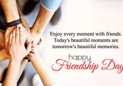Happy Friendship Day Wishes to Best Friend
