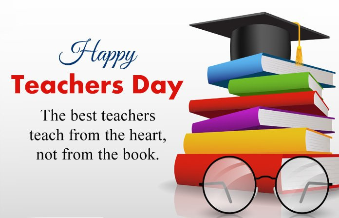 Teachers Day Special Quotes