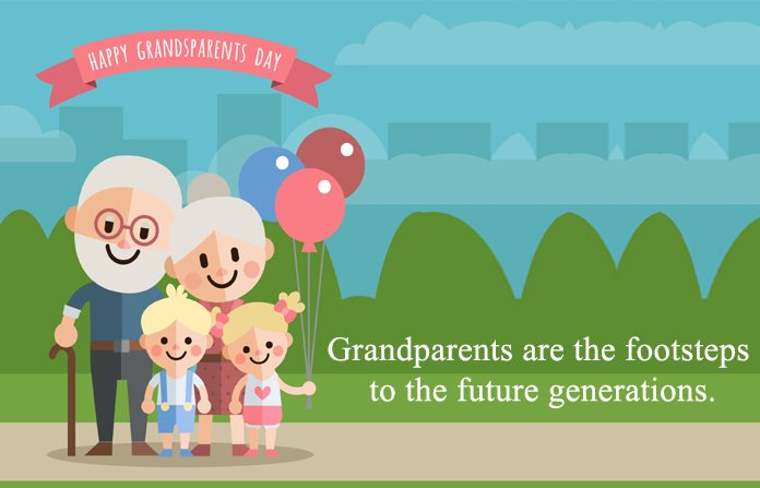 special 9th september cute funny happy grandparents day cards 2018