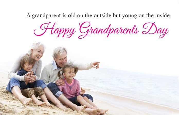 Greeting Image for Grandparents Day