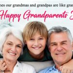 Happy Grandparents Day Quotes and Sayings 2017