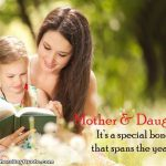 From Mother To Daughter Quotes