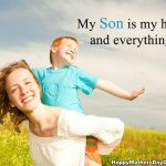From Mother To Son Quotes