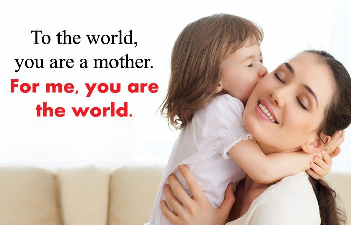 Happy Mothers Day Love Poems