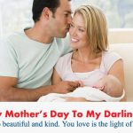 Happy Mothers Day Love Quotes From Husband to Wife