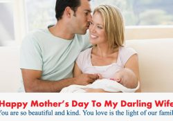 Mothers Day Quotes From Husband To Wife