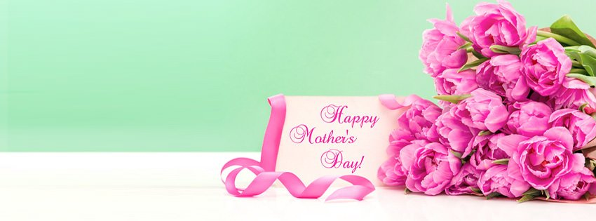 Beautiful Mothers Day Images for Facebook Cover