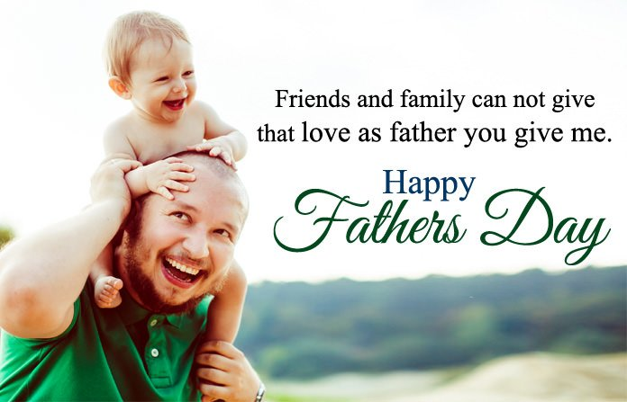 Cute Happy Fathers Day Images From Son