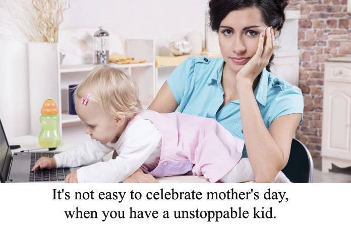 Funny Mothers Day Messages and Sayings