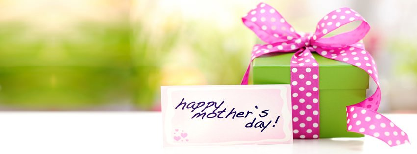 Happy Mother's Day Facebook Cover Photo for Timeline