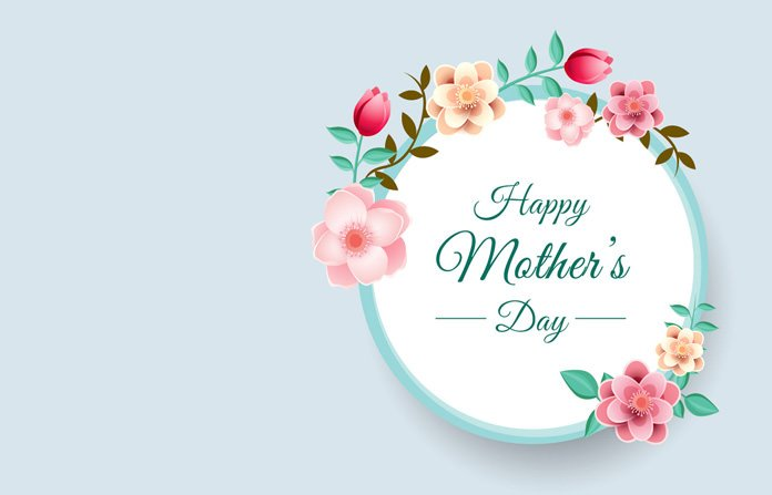 Happy Mothers Day Printable Card
