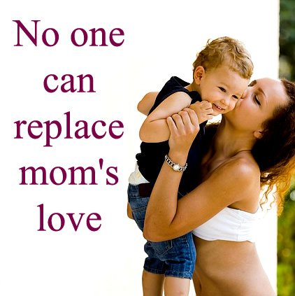 Mom's Love DP from Child