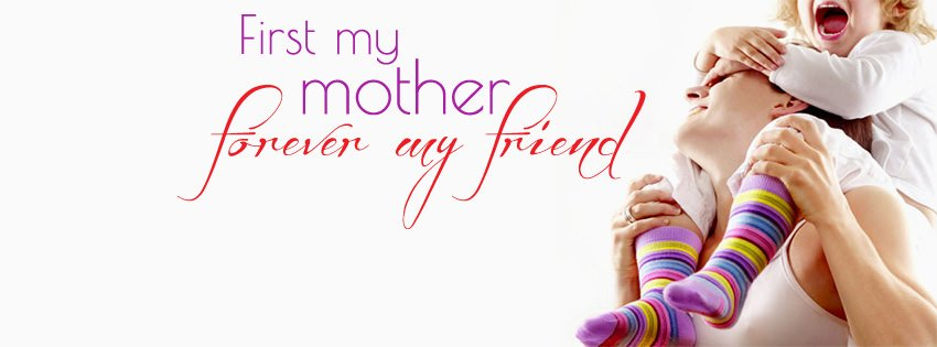 My Mother My Friend Cover Pic for Facebook