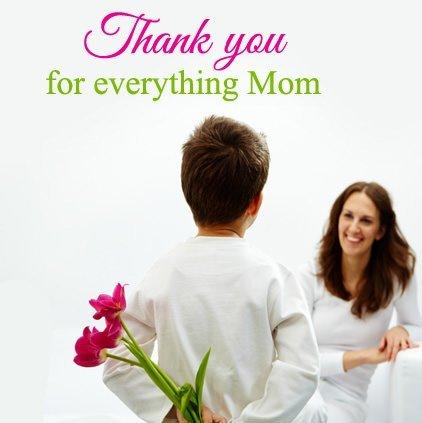 Thank You Mom DP