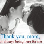 Thank You Mother Quotes From Daughter & Son