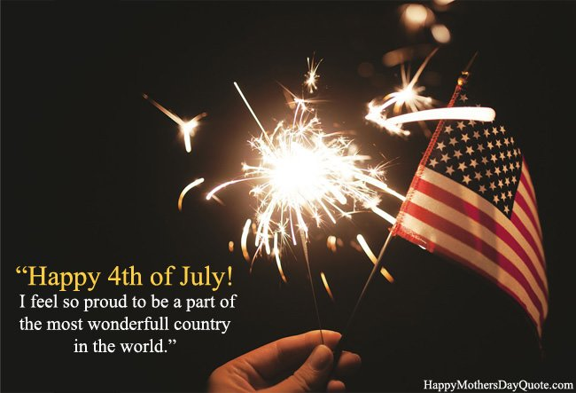 4th of July Sayings Images