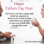 Happy Fathers Day From Ex-Wife | Quotes & Messages