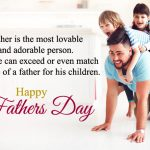 Beautiful Happy Fathers Day Images with Quotes