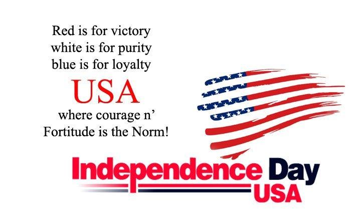 Patriotic Quotes Images