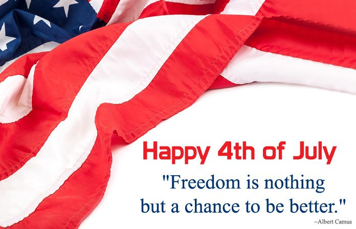 USA Patriotic Sayings With Images
