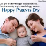 Happy Parents Day Quotes, Sayings, Images & Wishes Msg