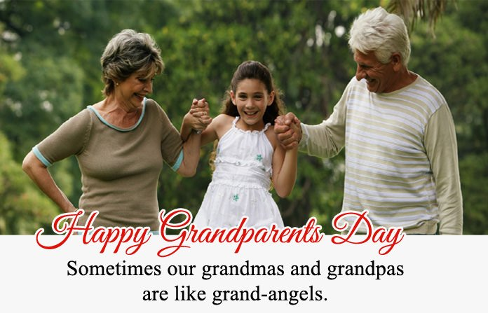 Grandparents Day Quotes and Sayings