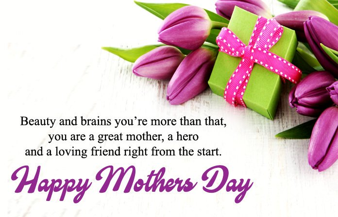 Happy Mothers Day Friend
