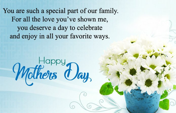 Happy Mothers Day to Aunt Wishes Messages