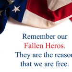 Memorial Day Messages